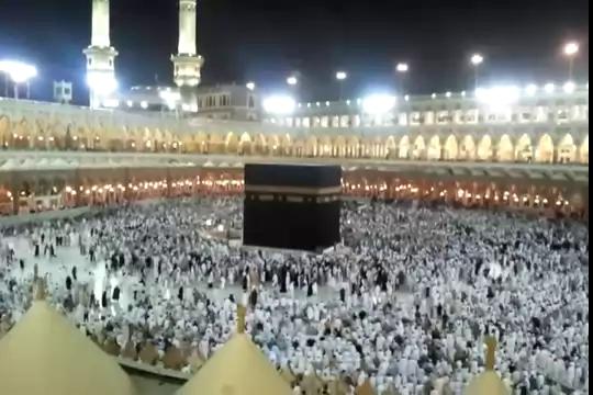 Kaba Time: Ghusl-e-Kaaba 2014 Ceremony