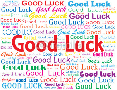 Good Luck SMS for Exams Friend 2015 – Best Wishes for Exams Cards